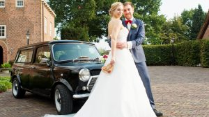 Bruiloftspeech